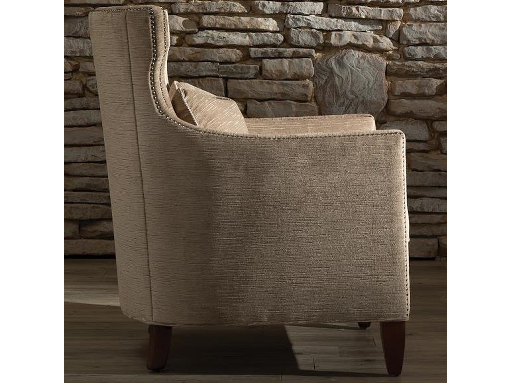 Huntington House 7451Upholstered Chair