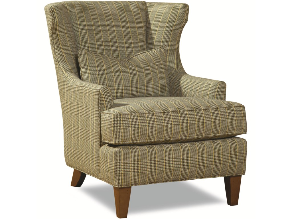 Huntington House 7459Traditional Chair