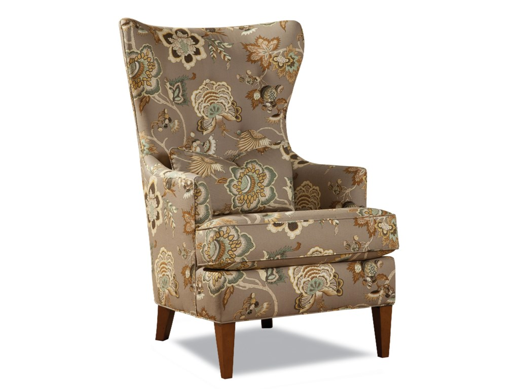 Huntington House 7460Wing Chair