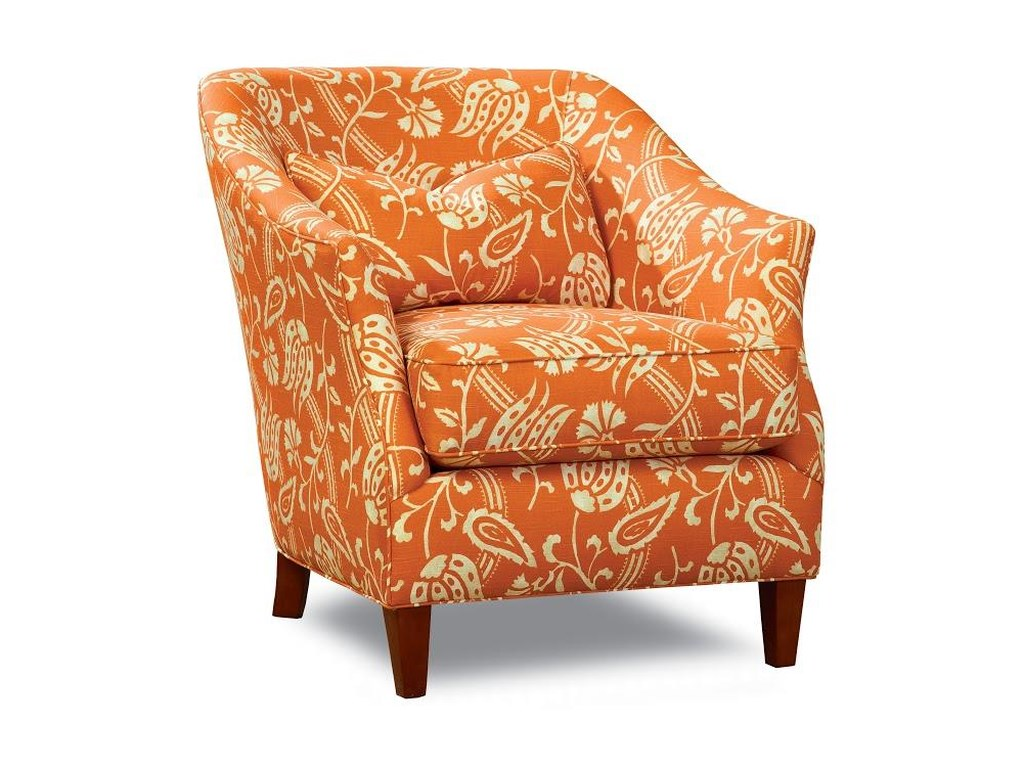 Huntington House 7467Accent Chair