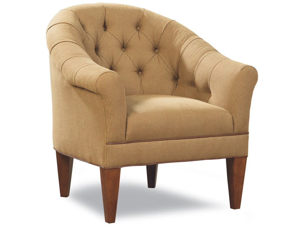 Huntington House 7478Upholstered Chair