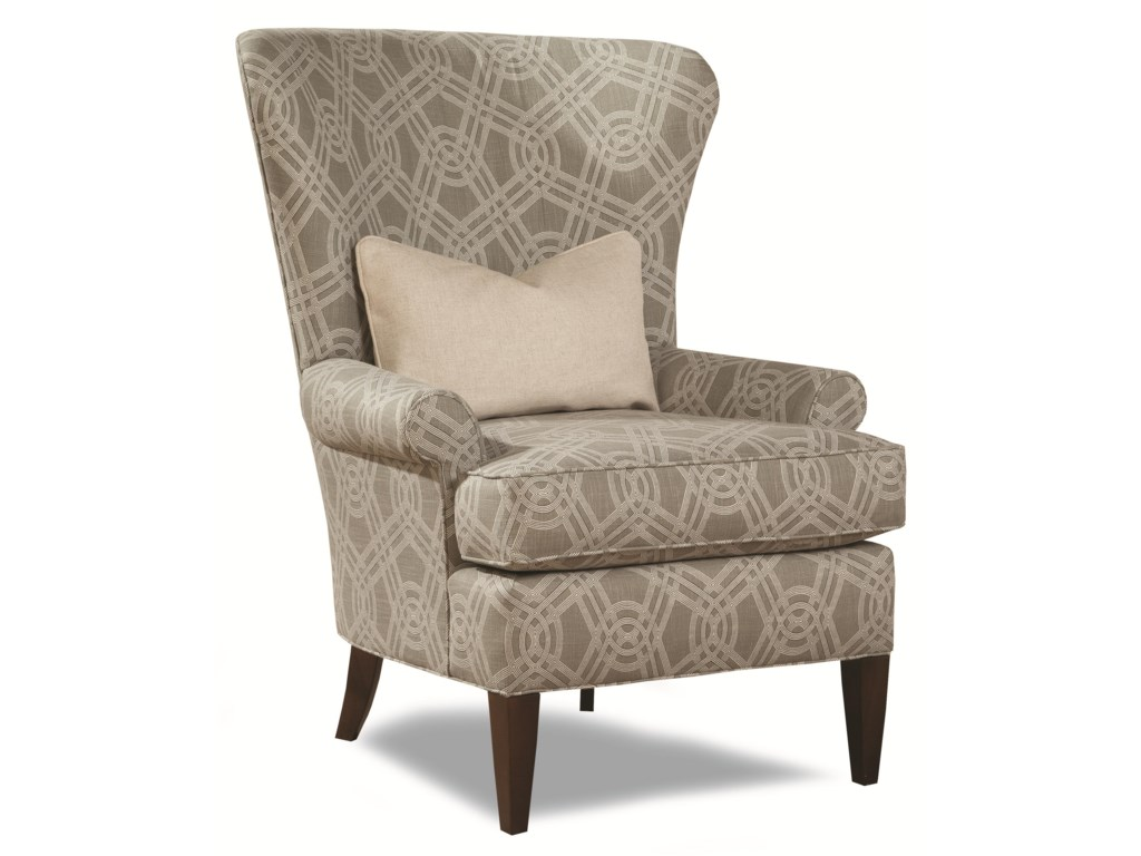 Huntington House 7491Traditional Accent Chair