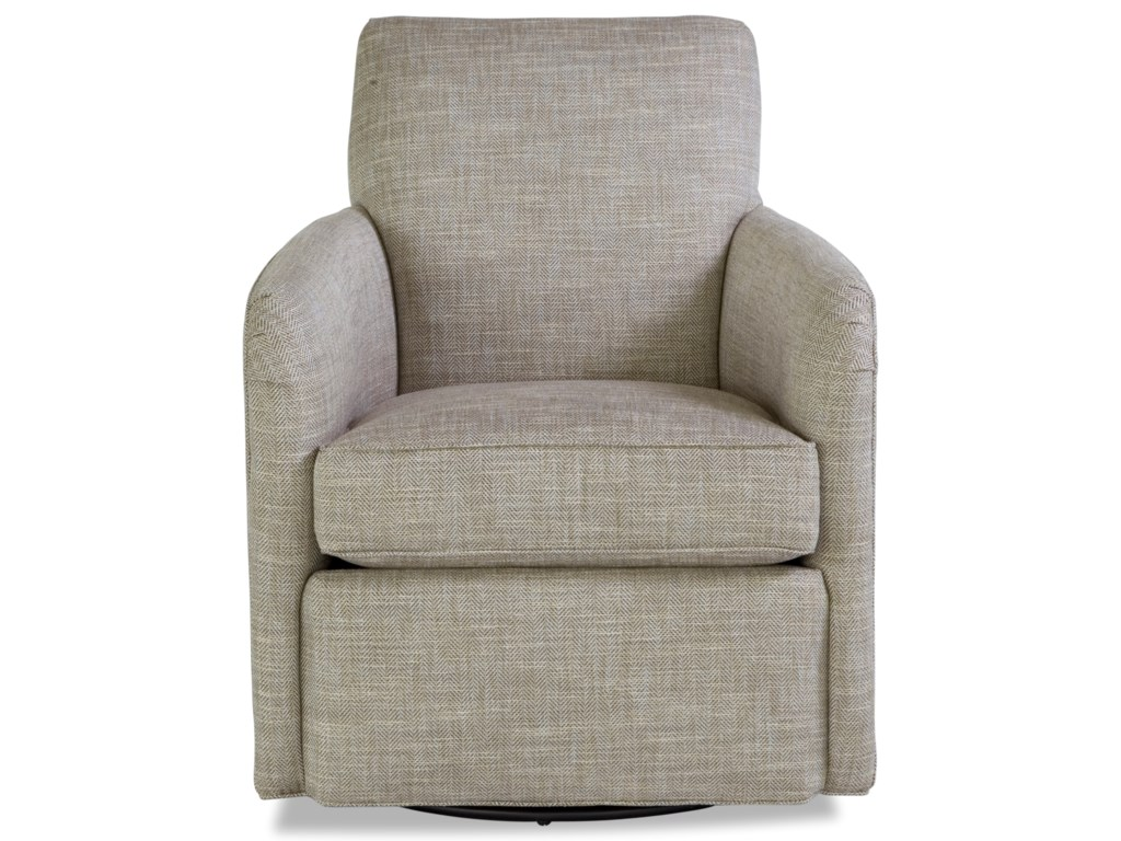 Huntington House 7711Swivel Chair
