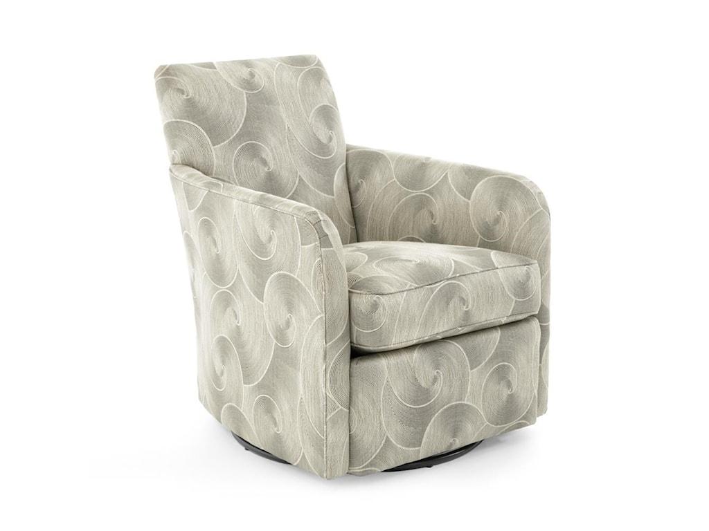 Huntington House 7711Swivel Chair