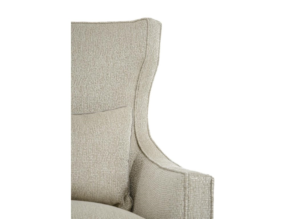 Huntington House 7720 CollectionSwivel Chair