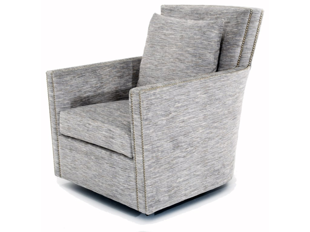 Huntington House 7721Swivel Chair