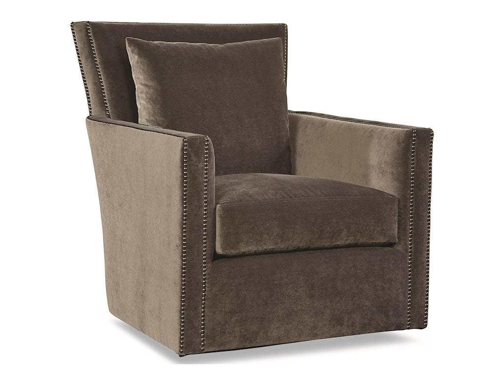 Huntington House 7721Swivel Chair
