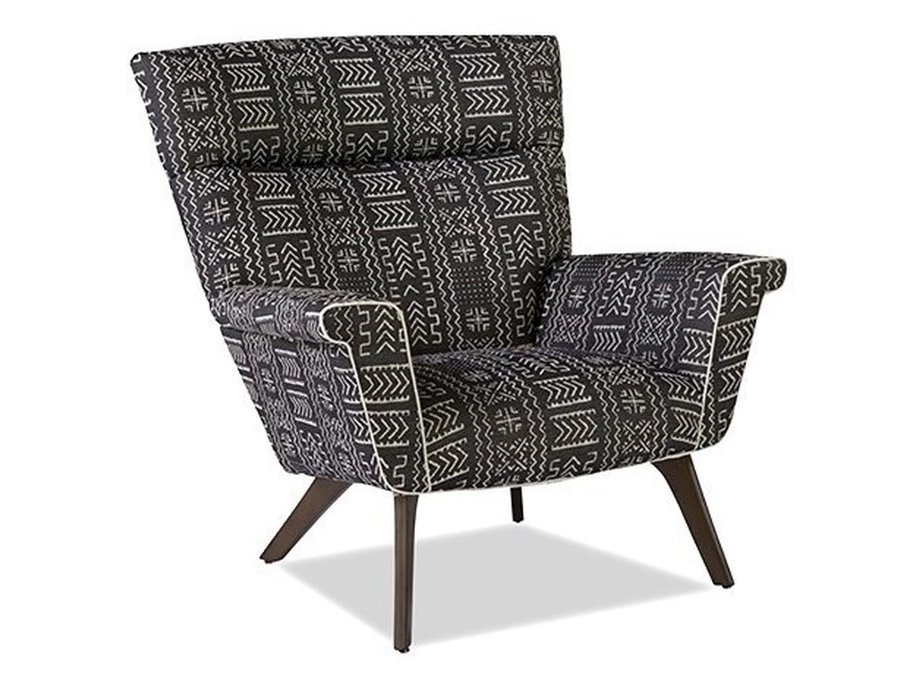 Huntington House 7723Upholstered Accent Chair