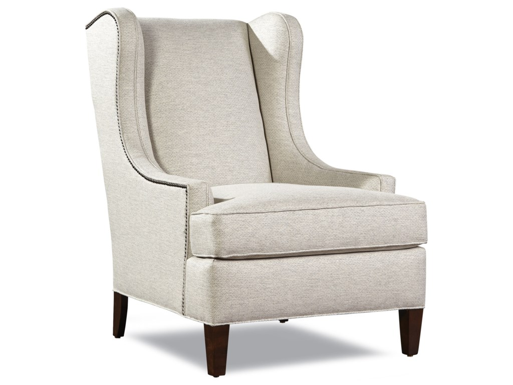 Huntington House 7735Wing Chair