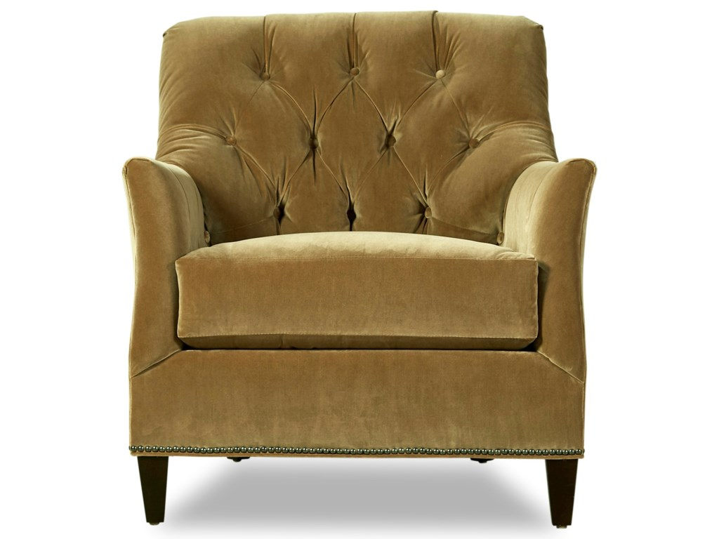 Huntington House 7765Upholstered Chair