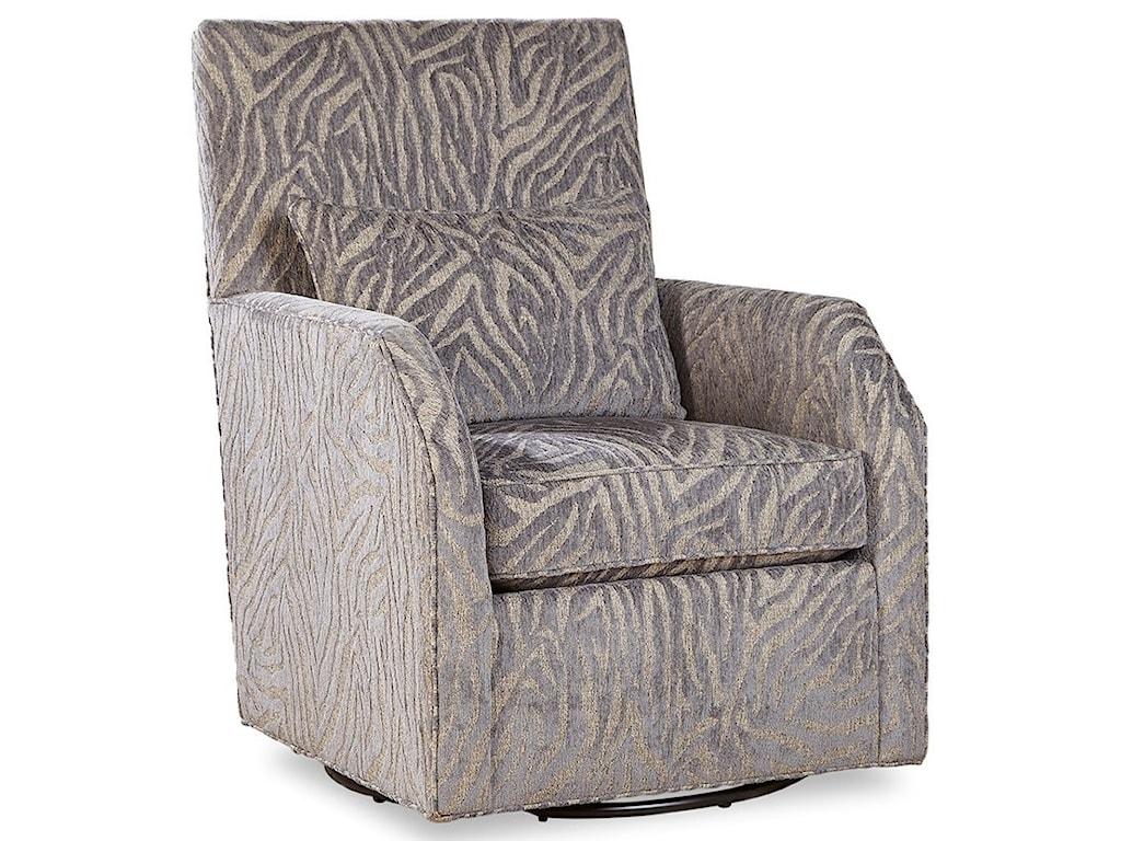 Huntington House 7772Swivel Chair