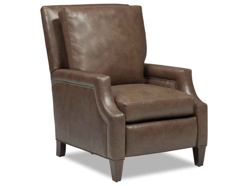 Huntington House 8103Power High Leg Recliner