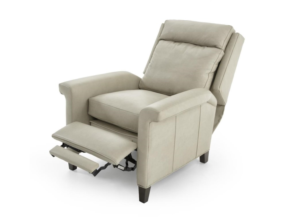 Huntington House 8109Power High Leg Recliner