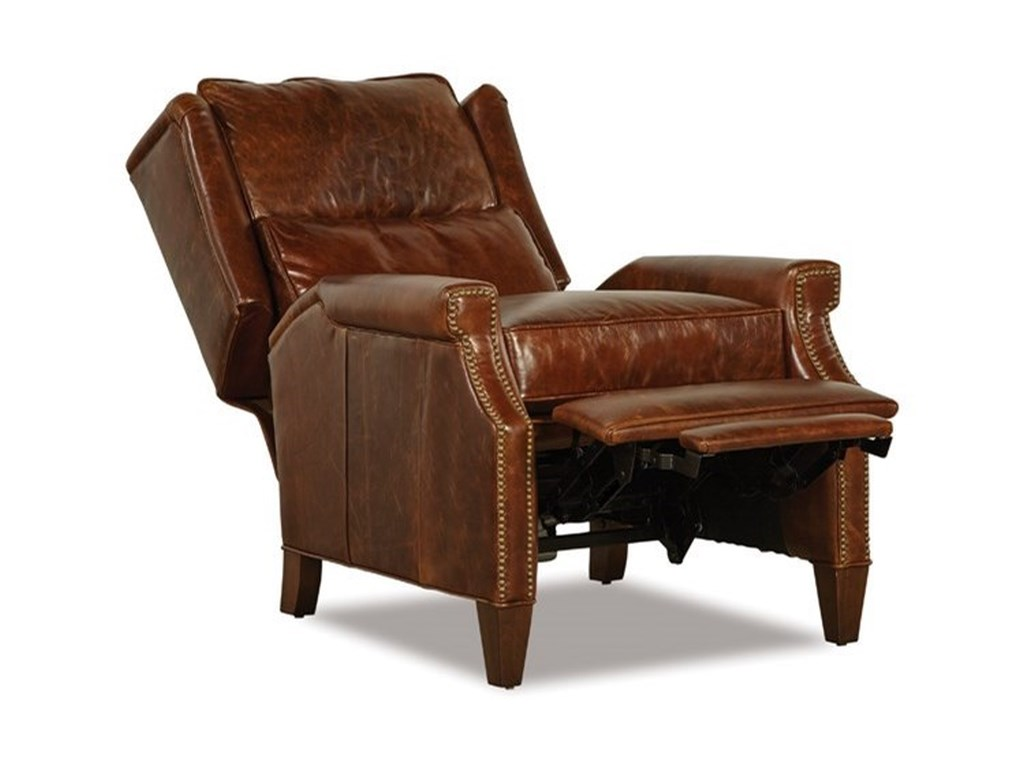 Huntington House 8110High Leg Recliner