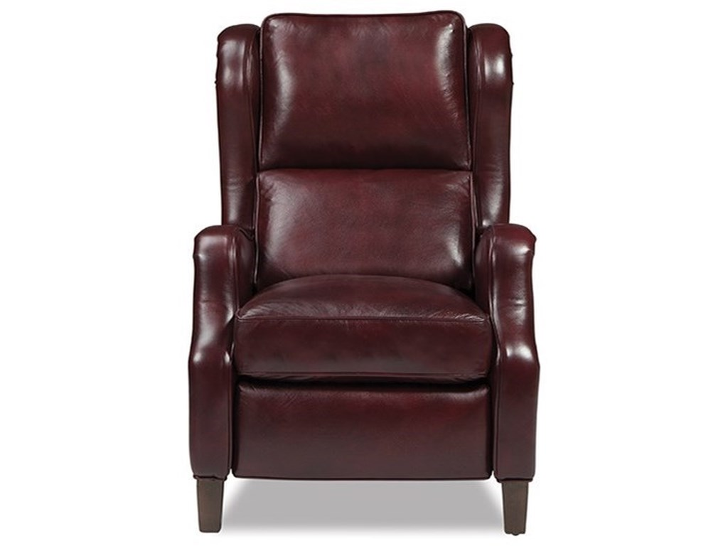 Huntington House 8111Power Reclining High Leg Recliner