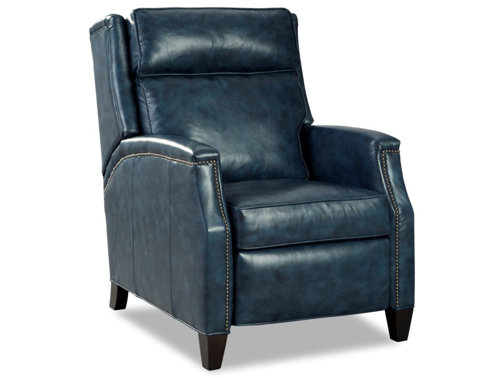 Huntington House 8123Power High-Leg Recliner