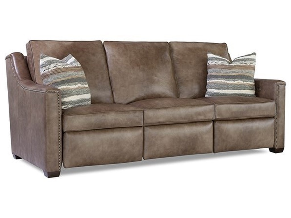 Huntington House 8200Power Reclining Sofa