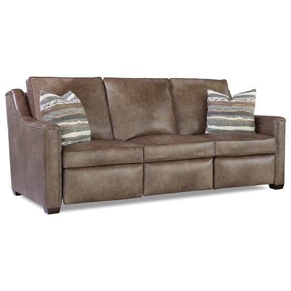 Huntington House GraysonPower Reclining Sofa