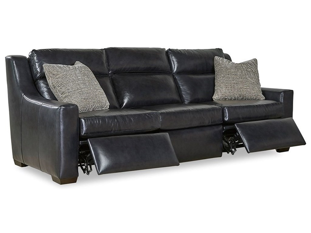Huntington House 8202Power Reclining Sofa