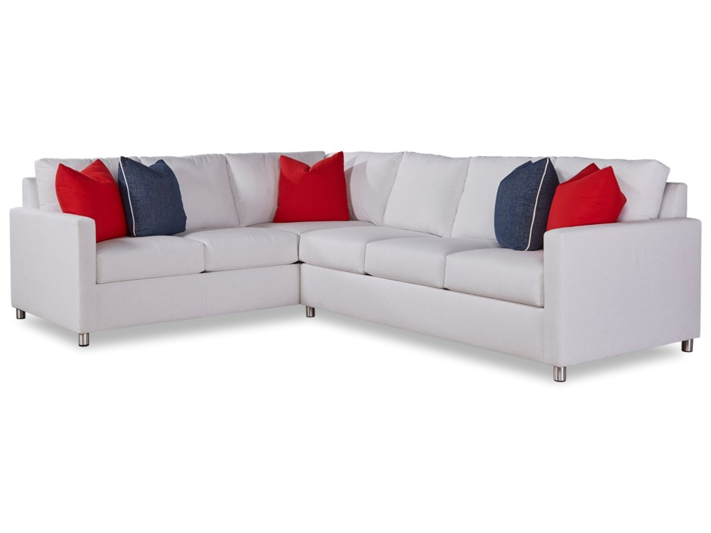 Huntington House 9100Outdoor Sectional