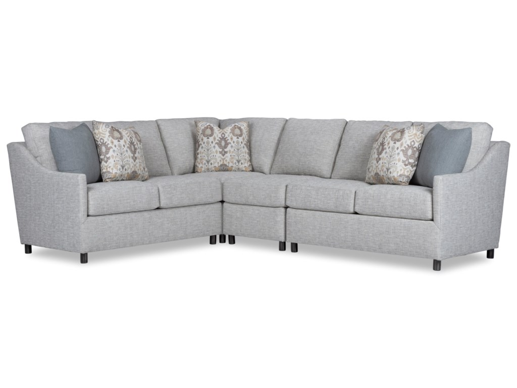 Huntington House 9101Outdoor Sectional