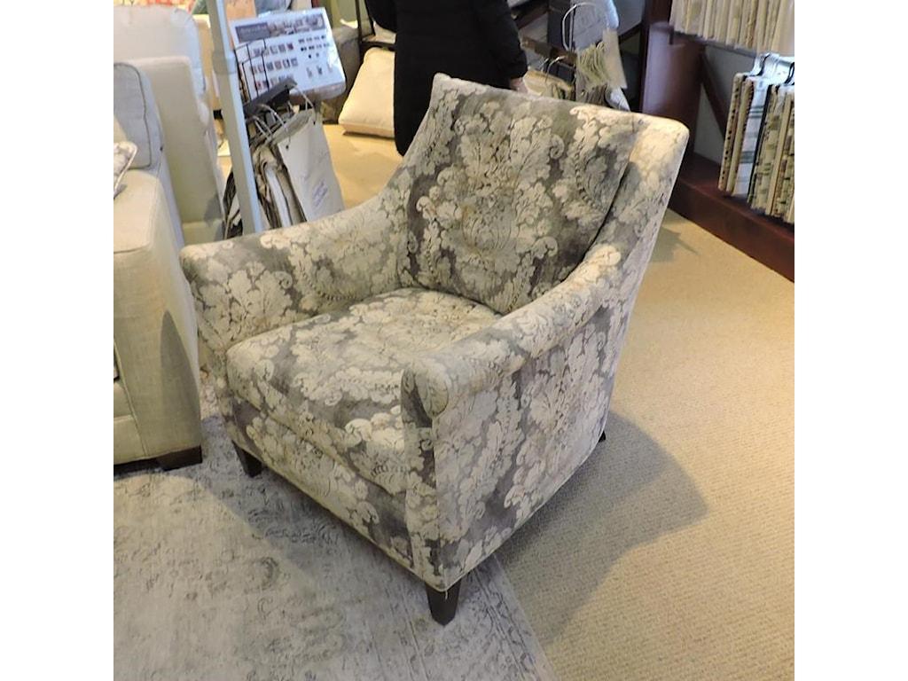 Huntington House clearanceAccent Chair