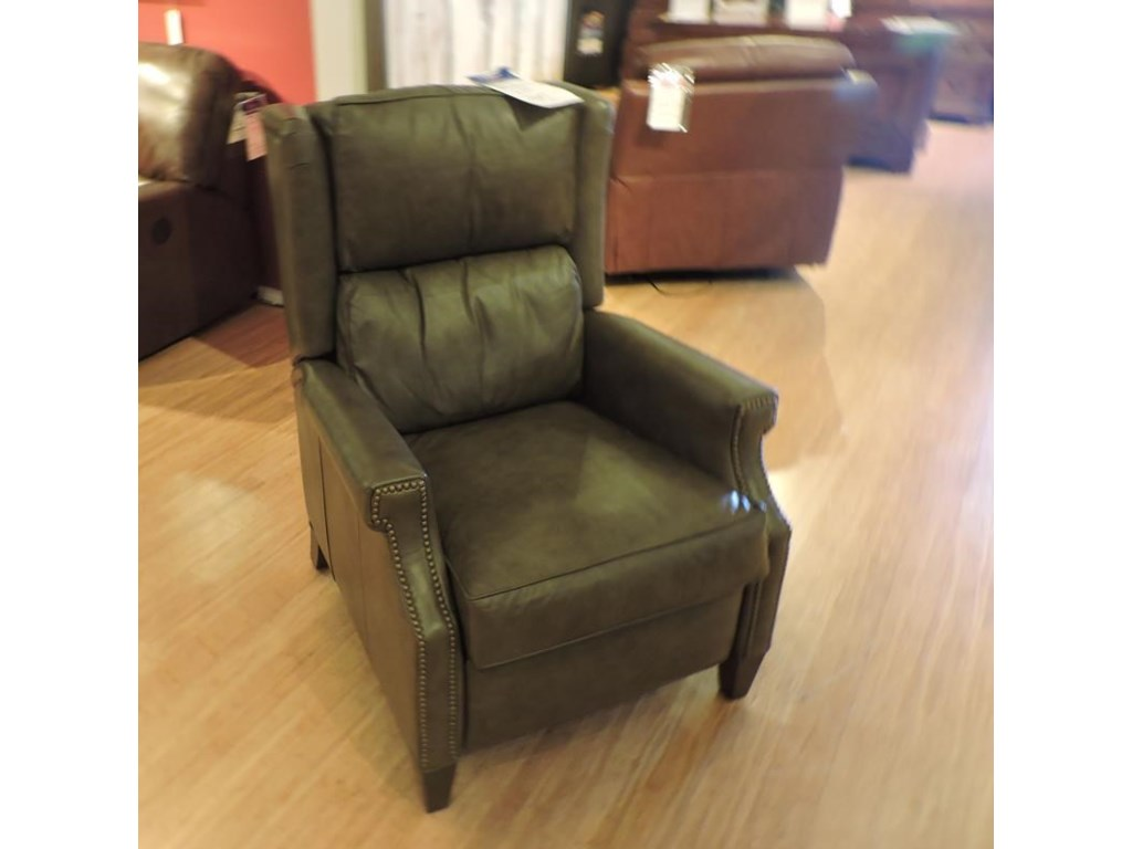 Huntington House clearancePower Recliner