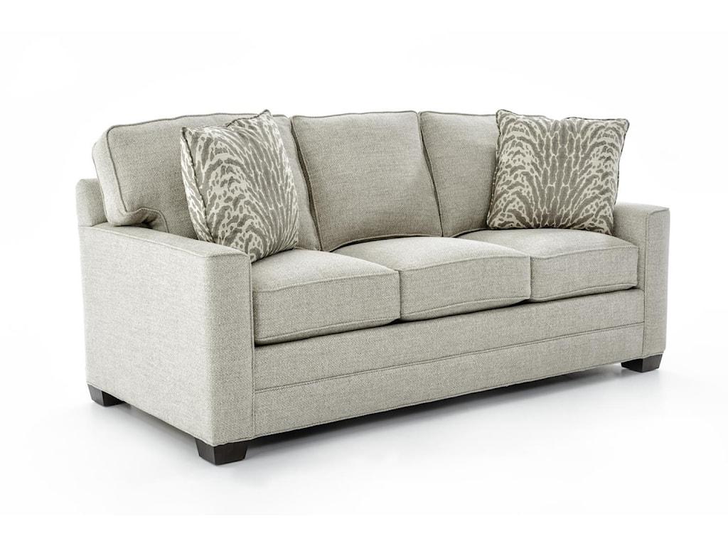 Huntington House Solutions 2053Customizable Sofa Sleeper