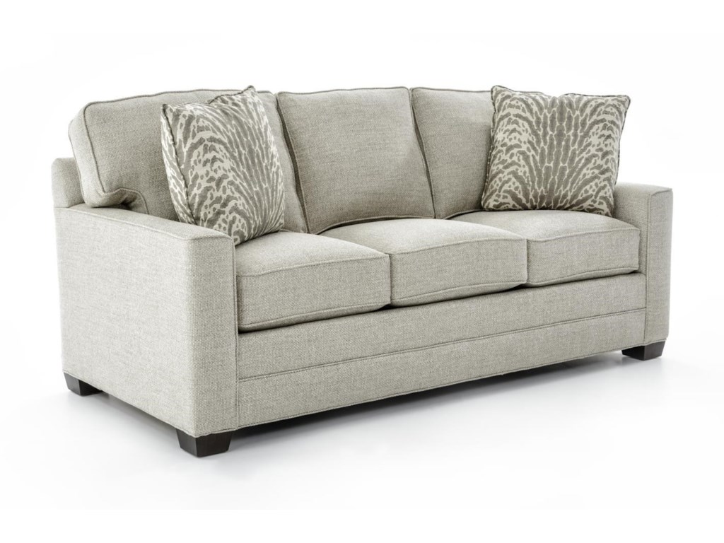 Huntington House Solutions 2053Customizable Sofa Sleeper