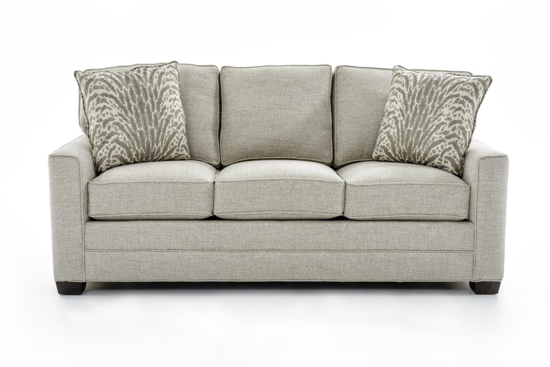 Merveilleux Solutions 2053 Customizable Sofa Sleeper By Huntington House At Baeru0027s  Furniture