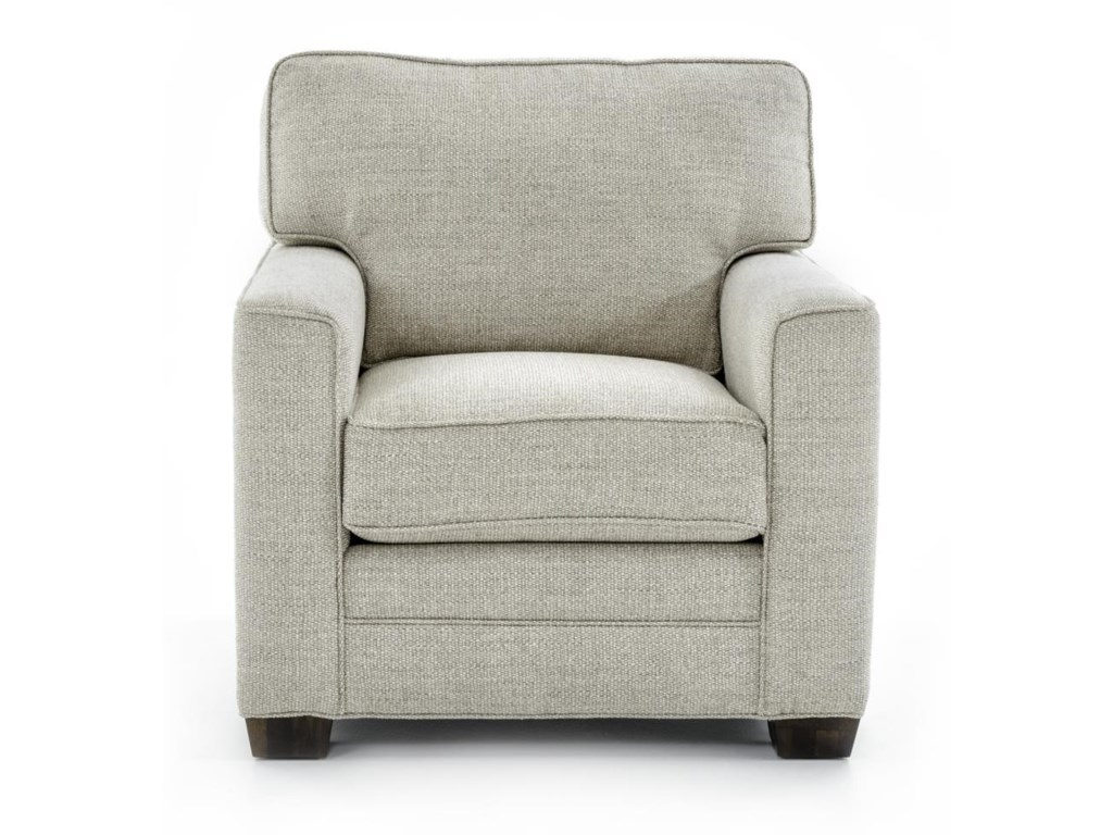 Huntington House Solutions 2053Customizable Upholstered Chair