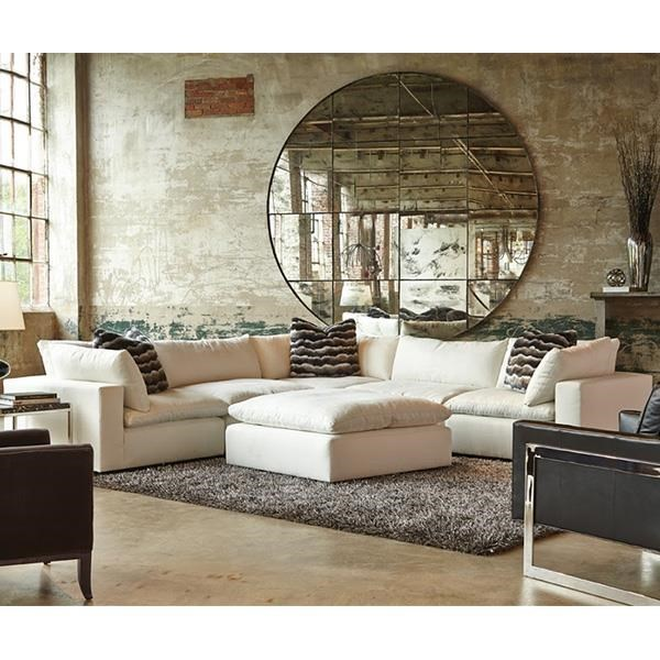 Huntington House XavierSectional Sofa Group ...