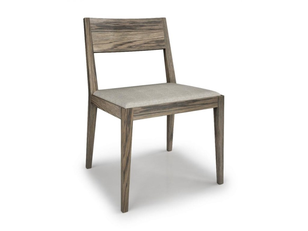 Huppe IllusionDining Side Chair