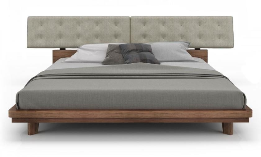 Huppe NelsonQueen Bed