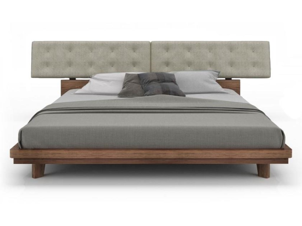 Huppe NelsonKing Bed