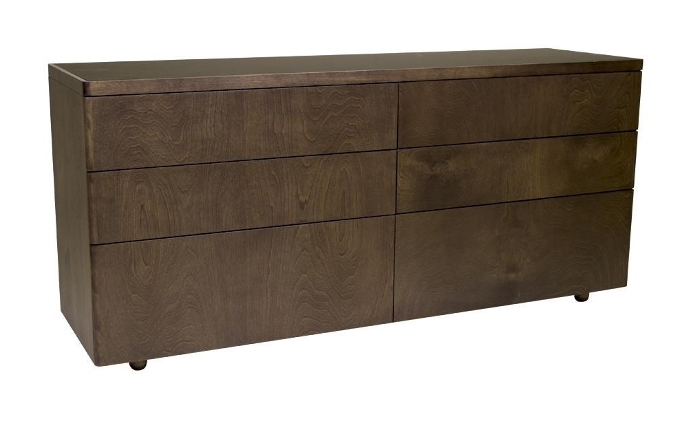 Huppe Surface6 Drawer Dresser