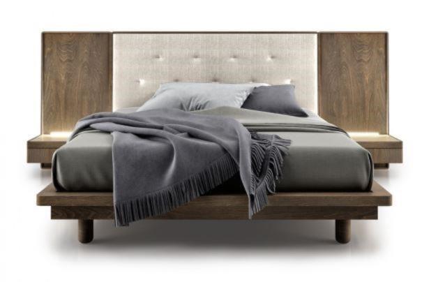 Huppe SurfaceKing Bed