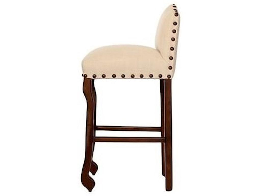 IDS Furniture LegacyLow Back Barstool