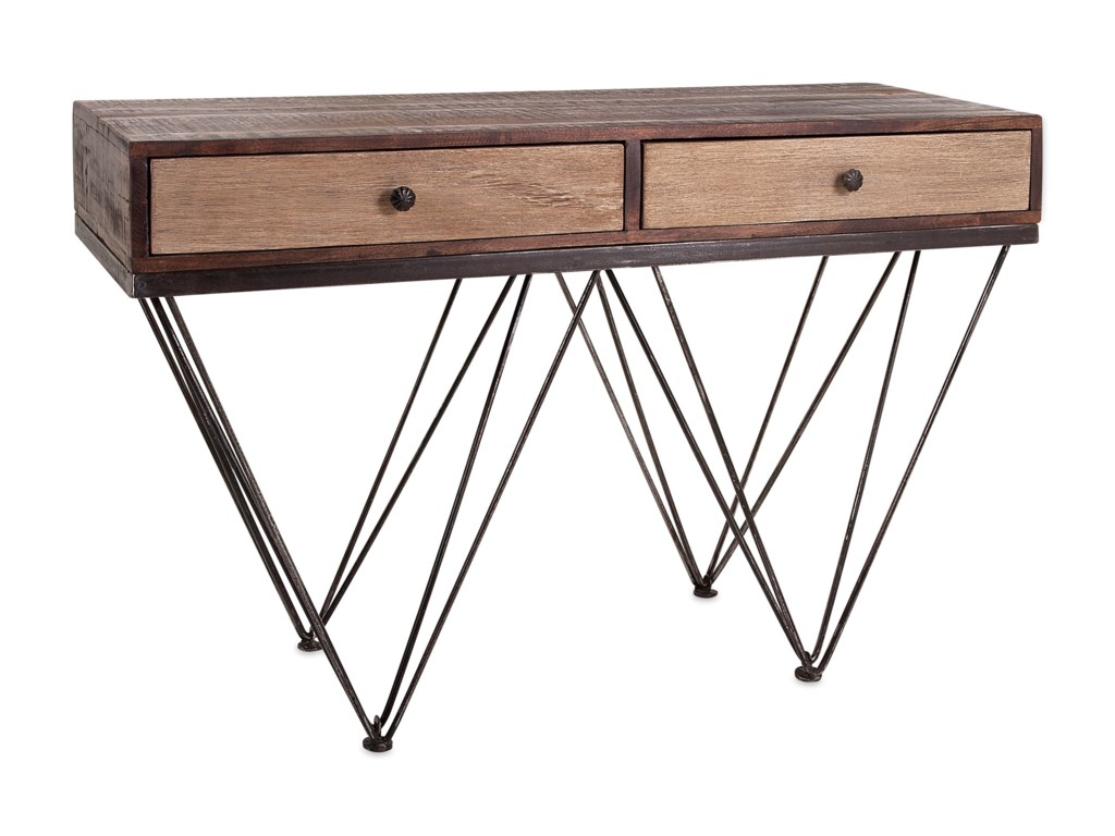 IMAX Worldwide Home Accent Tables and CabinetsDavena Console