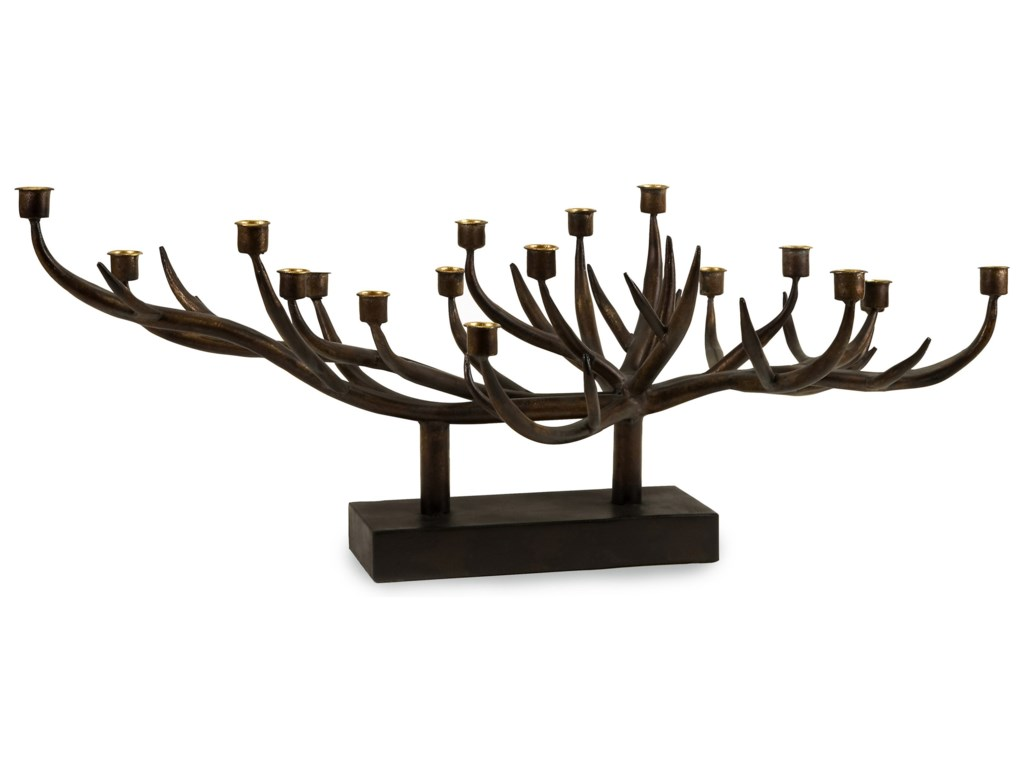 IMAX Worldwide Home Candle Holders and LanternsBranch Candleholder