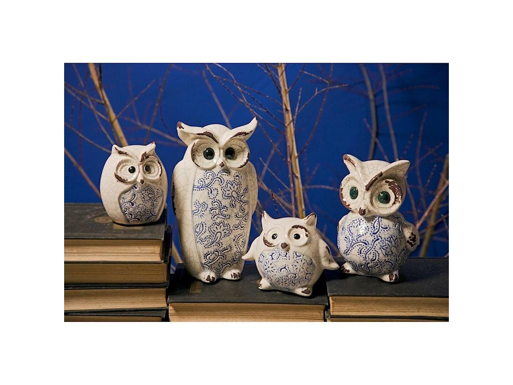 IMAX Worldwide Home Decorative FigurinesThe Knight Family - Set of 4