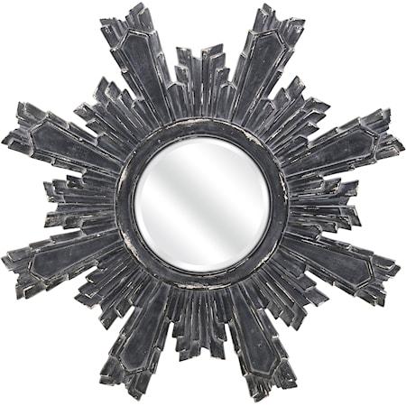 Gannon Mirror