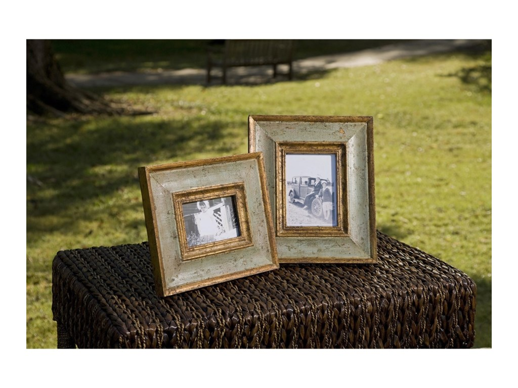 Imax Worldwide Home Picture Frames Bela Wood Photo Frame 5 X 7
