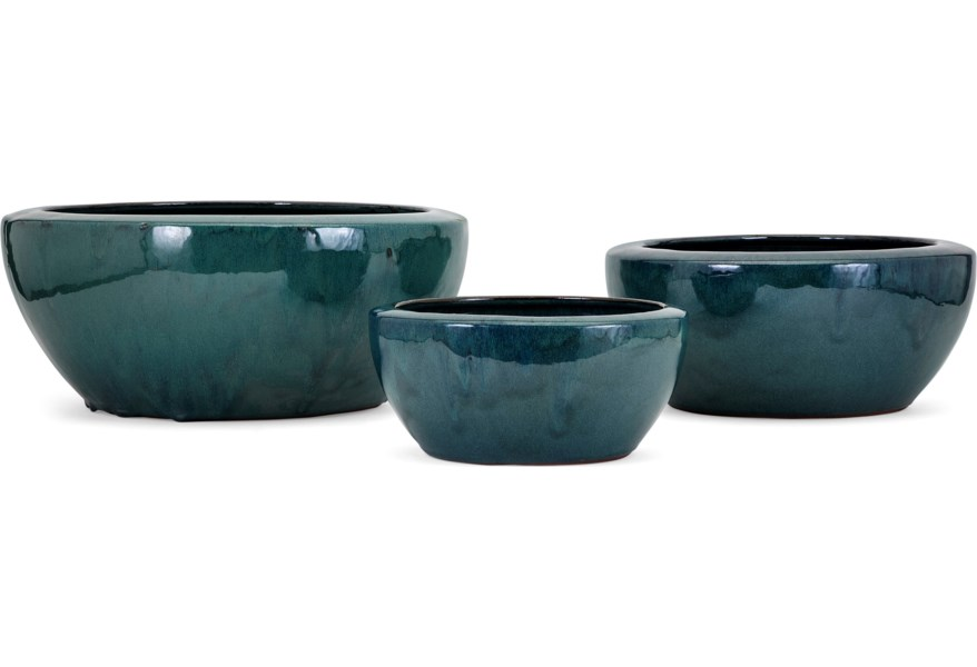 Imax Worldwide Home Pots And Planters 70755 3 Madison Garden