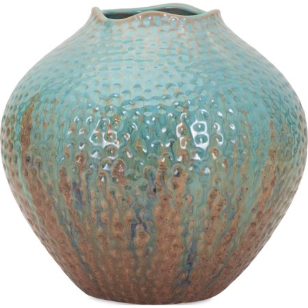 Outer Banks Small Vase