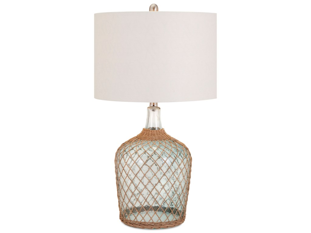 Trisha Yearwood Outer Banks Lamp By Imax Worldwide Home