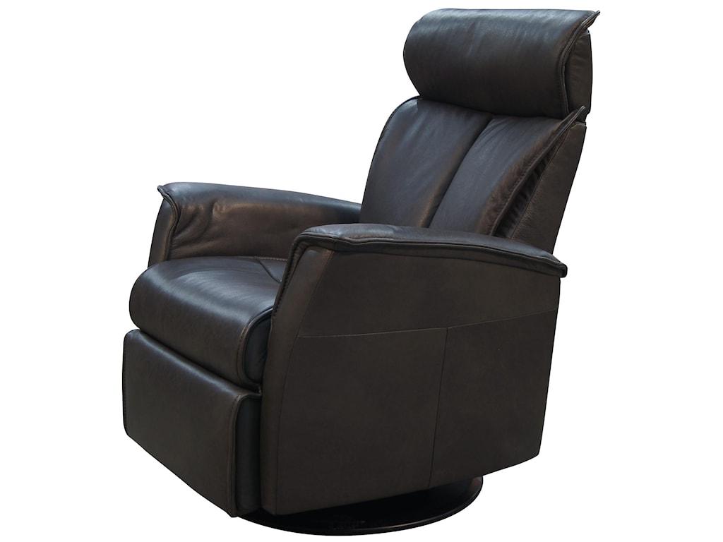 Norwegian Comfort DukeDuke Relaxer