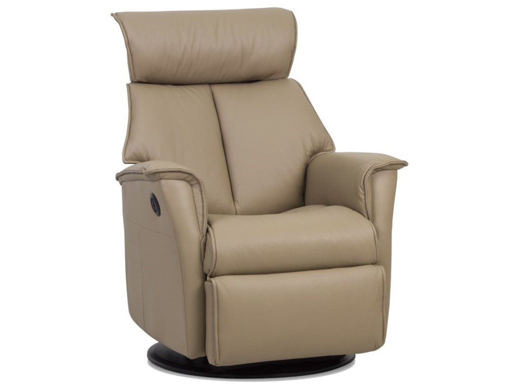 IMG Norway BossStandard Size Power Recliner