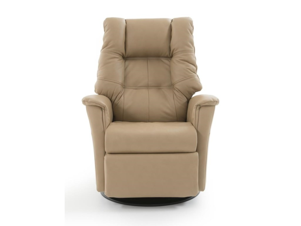 IMG Norway BostonStandard Power Recliner with Chaise