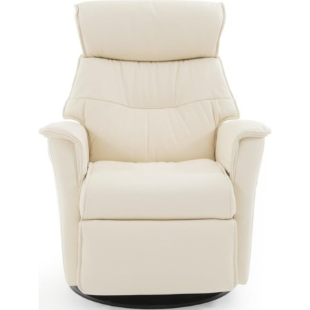 Standard Recliner with Chaise